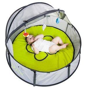 Other - bblüv Travel & Play Tent